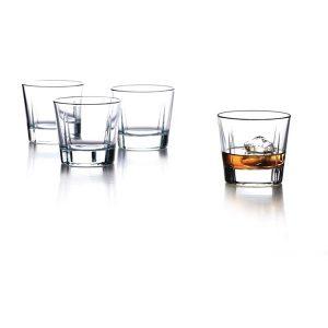 GC Dricksglas 27cl klar 4st