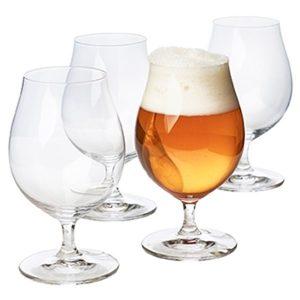 Beer Classic Pils Tulip Ölglas 44cl 4-p