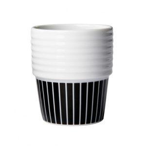 c01ff8741a3 Filippa K kaffemugg 31cl Pinstripes 2 st