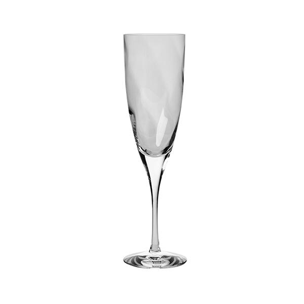 Lige ud Chateau Champagne 21cl H 225mm Ø60mm – Önska GL56
